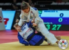 Sarah Menezes (BRA) - Grand Prix Antalya (2018, TUR) - © IJF Media Team, International Judo Federation