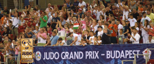 Grand Prix Budapest (2018, HUN) - © IJF Media Team, International Judo Federation