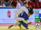 Hedvig Karakas (HUN) - Grand Prix Budapest (2018, HUN) - © IJF Media Team, International Judo Federation