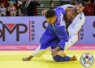 Sami Chouchi (BEL), Sagi Muki (ISR) - Grand Prix Budapest (2018, HUN) - © IJF Media Team, International Judo Federation