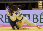 Mami Umeki (JPN) - Grand Prix Budapest (2018, HUN) - © IJF Media Team, International Judo Federation