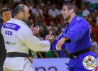 Ushangi Margiani (GEO), Krisztian Toth (HUN), World Judo Day 2018 FRIENDSHIP (IJF) - Grand Prix Budapest (2018, HUN) - © IJF Media Team, IJF