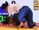 Ana Perez Box (ESP) - Grand Prix Cancun (2018, MEX) - © IJF Media Team, International Judo Federation