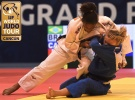 Rafaela Silva (BRA) - Grand Prix Cancun (2018, MEX) - © IJF Media Team, International Judo Federation