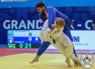 Cyrille Maret (FRA) - Grand Prix Cancun (2018, MEX) - © IJF Media Team, International Judo Federation