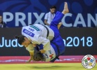 Mayra Aguiar (BRA) - Grand Prix Cancun (2018, MEX) - © IJF Media Team, International Judo Federation