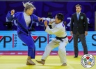 Christa Deguchi (CAN), Jessica Klimkait (CAN) - Grand Prix Hohhot (2018, CHN) - © IJF Media Team, International Judo Federation