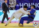 Ba-Ul An (KOR) - Grand Prix Hohhot (2018, CHN) - © IJF Media Team, IJF