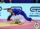 Chelsie Giles (GBR) - Grand Prix Hohhot (2018, CHN) - © IJF Media Team, International Judo Federation