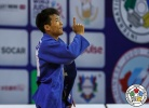 Gusman Kyrgyzbayev (KAZ) - Grand Prix Hohhot (2018, CHN) - © IJF Media Team, International Judo Federation