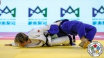 Urantsetseg Munkhbat (MGL) - Grand Prix Hohhot (2018, CHN) - © IJF Media Team, International Judo Federation