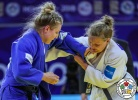 Sanne Van Dijke (NED), Kelita Zupancic (CAN) - Grand Prix Hohhot (2018, CHN) - © IJF Media Team, International Judo Federation