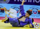Chang-Rim An (KOR) - Grand Prix Hohhot (2018, CHN) - © IJF Media Team, International Judo Federation