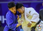 Chang-Rim An (KOR), Soichi Hashimoto (JPN) - Grand Prix Hohhot (2018, CHN) - © IJF Media Team, International Judo Federation