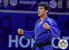 Jesper Smink (NED) - Grand Prix Hohhot (2018, CHN) - © IJF Media Team, International Judo Federation