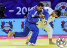 Daiki Nishiyama (JPN), Ramadan Darwish (EGY) - Grand Prix Hohhot (2018, CHN) - © IJF Media Team, International Judo Federation