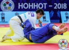 Daiki Nishiyama (JPN) - Grand Prix Hohhot (2018, CHN) - © IJF Media Team, International Judo Federation