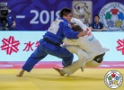 Mashu Baker (JPN), Nemanja Majdov (SRB) - Grand Prix Hohhot (2018, CHN) - © IJF Media Team, International Judo Federation