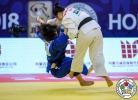 Mayra Aguiar (BRA) - Grand Prix Hohhot (2018, CHN) - © IJF Media Team, International Judo Federation