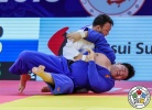 Tuvshinbayar Naidan (MGL), Duurenbayar Ulziibayar (MGL) - Grand Prix Hohhot (2018, CHN) - © IJF Media Team, International Judo Federation