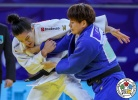 Mayra Aguiar (BRA), Ruika Sato (JPN) - Grand Prix Hohhot (2018, CHN) - © IJF Media Team, International Judo Federation