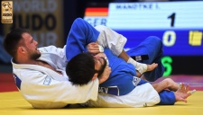 Igor Wandtke (GER) - Grand Prix Tashkent (2018, UZB) - © IJF Media Team, International Judo Federation