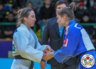 Katharina Menz (GER), Milica Nikolic (SRB) - Grand Prix Tashkent (2018, UZB) - © IJF Media Team, International Judo Federation