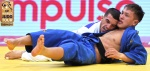 Naim Matt (SUI), Ishen Amanov (KGZ) - Grand Prix Tashkent (2018, UZB) - © IJF Media Team, International Judo Federation