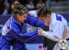 Milica Nikolic (SRB), Marusa Stangar (SLO) - Grand Prix Tbilisi (2018, GEO) - © IJF Media Team, International Judo Federation