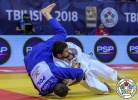 Alan Khubetsov (RUS) - Grand Prix Tbilisi (2018, GEO) - © IJF Media Team, IJF