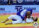 Jorge Fonseca (POR) - Grand Prix Tbilisi (2018, GEO) - © IJF Media Team, International Judo Federation
