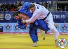 Levani Matiashvili (GEO) - Grand Prix Tbilisi (2018, GEO) - © IJF Media Team, International Judo Federation