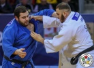 Levani Matiashvili (GEO), Hamza Ouchani (FRA) - Grand Prix Tbilisi (2018, GEO) - © IJF Media Team, International Judo Federation