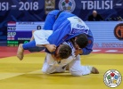 Jur Spijkers (NED) - Grand Prix Tbilisi (2018, GEO) - © IJF Media Team, International Judo Federation
