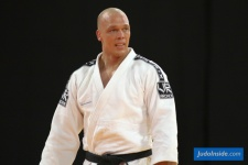 Henk Grol (NED) - Grand Prix The Hague (2018, NED) - © JudoInside.com, judo news, results and photos