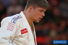 Noël Van 't End (NED) - Grand Prix The Hague (2018, NED) - © JudoInside.com, judo news, results and photos