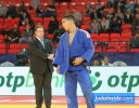 Lucian Bors Dumitrescu (ROU) - Grand Prix The Hague (2018, NED) - © JudoInside.com, judo news, results and photos