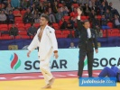 Ashley McKenzie (GBR) - Grand Prix The Hague (2018, NED) - © JudoInside.com, judo news, results and photos