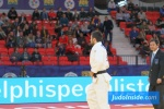 Vazha Margvelashvili (GEO) - Grand Prix The Hague (2018, NED) - © JudoInside.com, judo news, results and photos