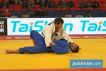 Vazha Margvelashvili (GEO), Daniel Legraf (SWE) - Grand Prix The Hague (2018, NED) - © JudoInside.com, judo news, results and photos