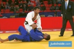 Daniel Le Grange (RSA) - Grand Prix The Hague (2018, NED) - © JudoInside.com, judo news, results and photos