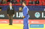 Petar Zadro (BIH) - Grand Prix The Hague (2018, NED) - © JudoInside.com, judo news, results and photos