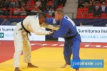 Rodrick Kuku (COD), Indrit Cullhaj (ALB) - Grand Prix The Hague (2018, NED) - © JudoInside.com, judo news, results and photos