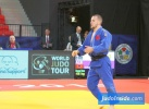 Indrit Cullhaj (ALB) - Grand Prix The Hague (2018, NED) - © JudoInside.com, judo news, results and photos