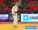 Milica Nikolic (SRB) - Grand Prix The Hague (2018, NED) - © JudoInside.com, judo news, results and photos