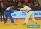 Denis Vieru (MDA), Tumurkhuleg Davaadorj (MGL) - Grand Prix The Hague (2018, NED) - © JudoInside.com, judo news, results and photos