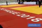 Grand Prix The Hague (2018, NED) - © JudoInside.com, judo news, photos, videos and results