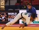 Sarah Menezes (BRA) - Grand Prix The Hague (2018, NED) - © IJF Media Team, IJF
