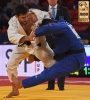 Vazha Margvelashvili (GEO) - Grand Prix The Hague (2018, NED) - © IJF Media Team, International Judo Federation