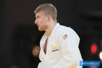 Victor Busch (SWE) - Grand Prix The Hague (2018, NED) - © JudoInside.com, judo news, results and photos